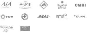 AeroGo partner logos
