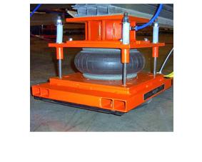 Aero-Casters High Lift