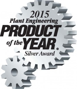 AeroGo Air-Powered Stainless Steel Pallet Awarded Silver Medal