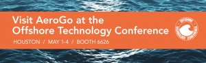 Offshore Technology Conference May 1-4